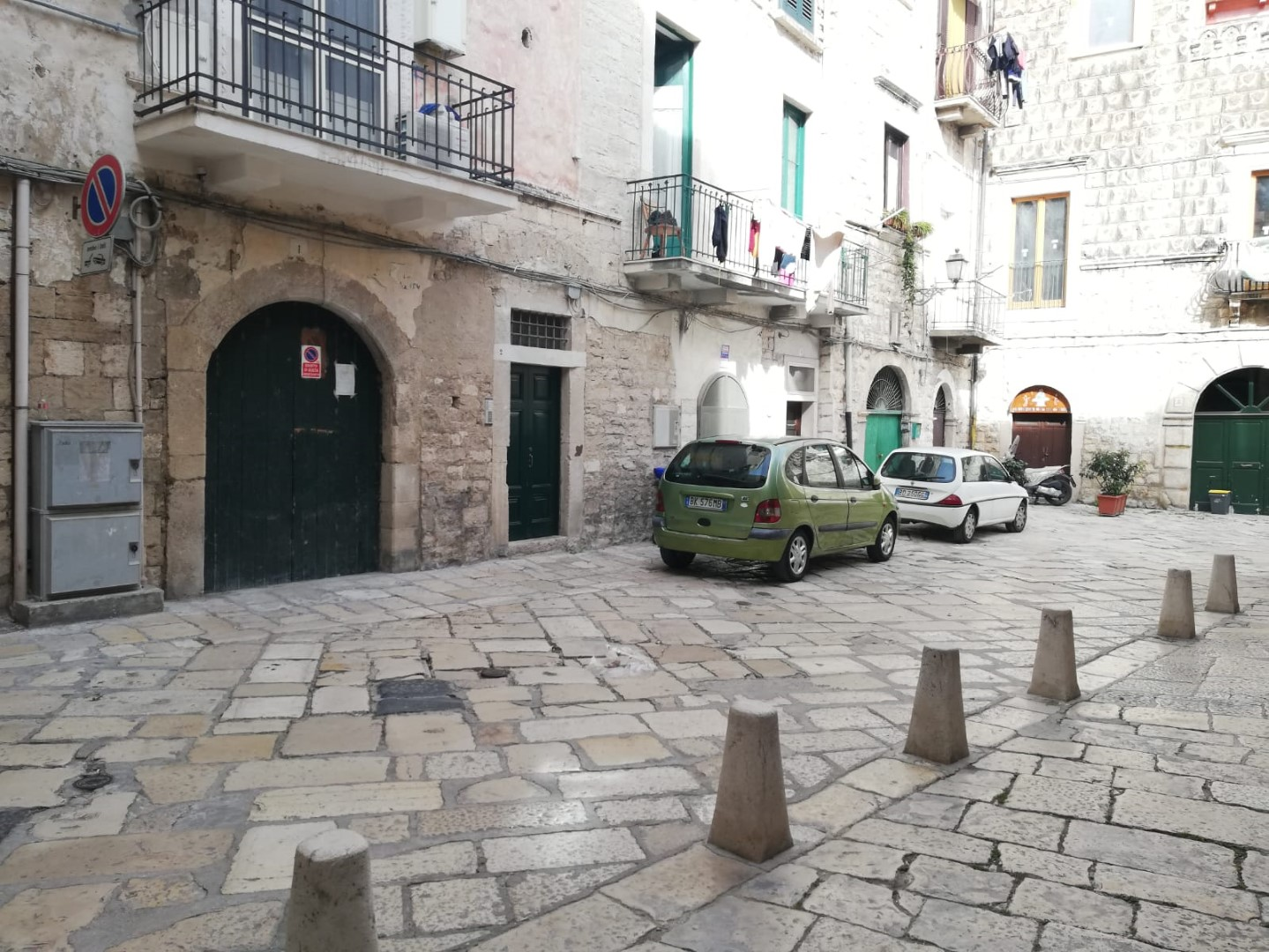 ID467-Locale commerciale in Affitto